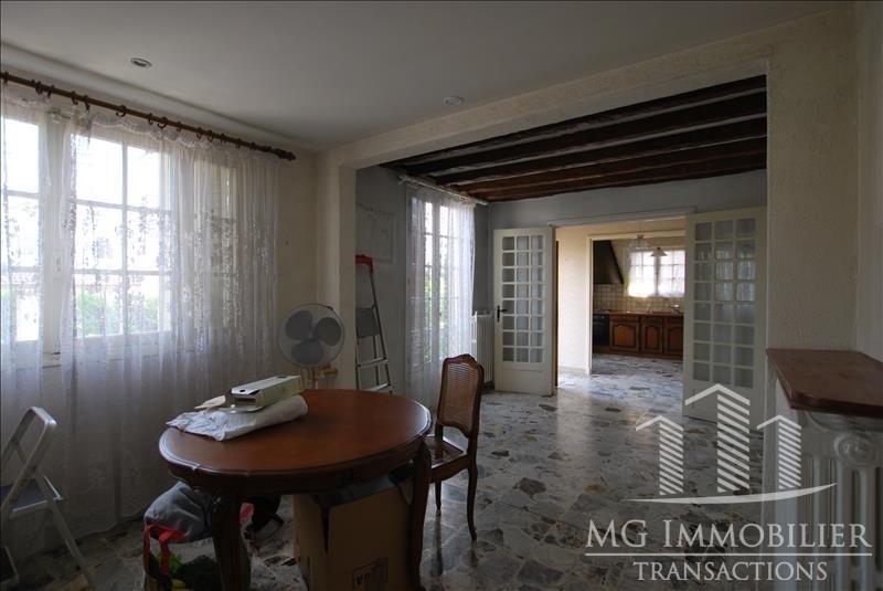 Vente maison / villa Montfermeil 199000€ - Photo 2