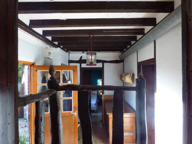 Vente maison / villa Tourny 98000€ - Photo 11