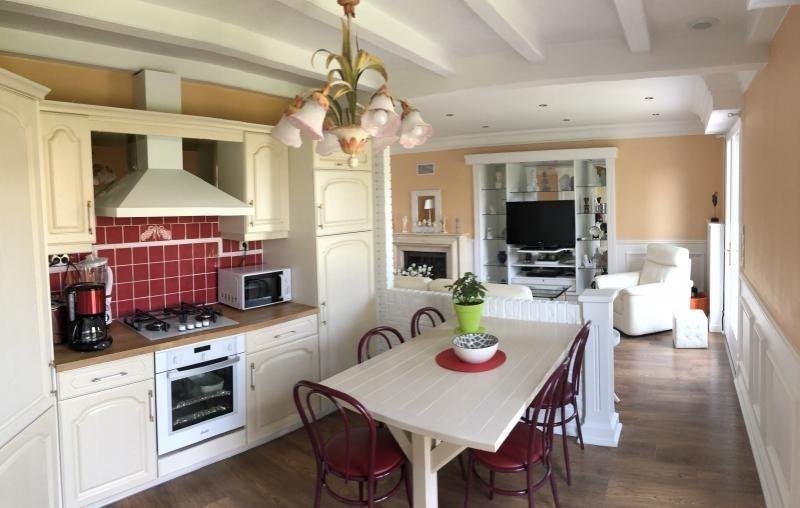 Vente maison / villa Harnes 229000€ - Photo 6