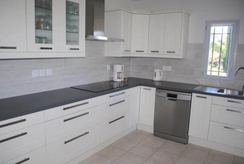 Vente appartement Fayence 390000€ - Photo 7