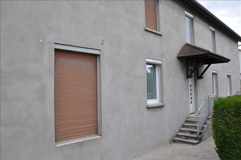 Sale house / villa Oyonnax 209000€ - Picture 2