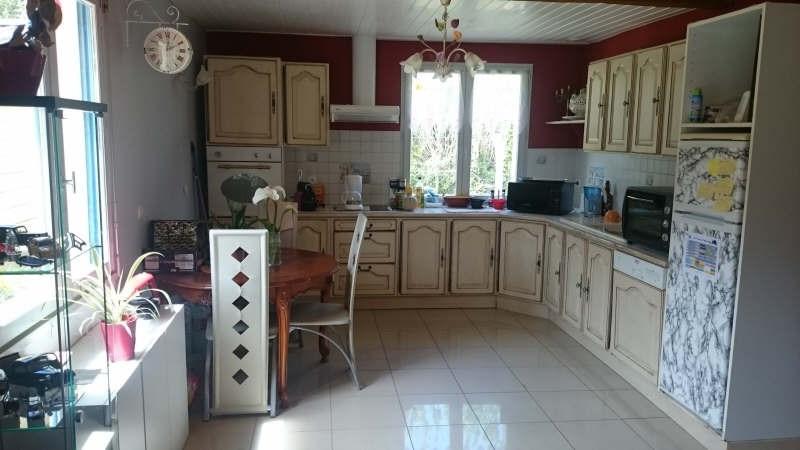 Vente maison / villa Sarzeau 263000€ - Photo 2