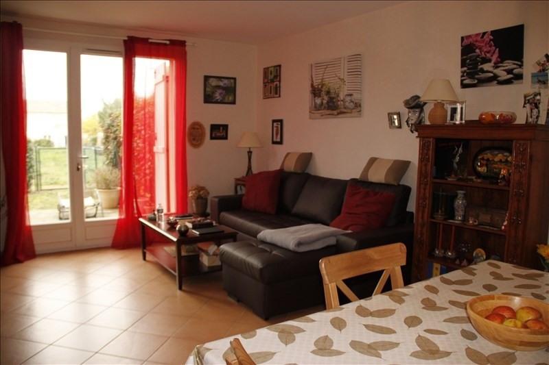 Venta  apartamento Aussonne 175000€ - Fotografía 2