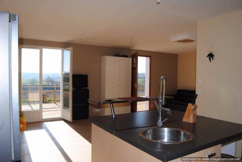 Vente maison / villa Montreal 142000€ - Photo 4