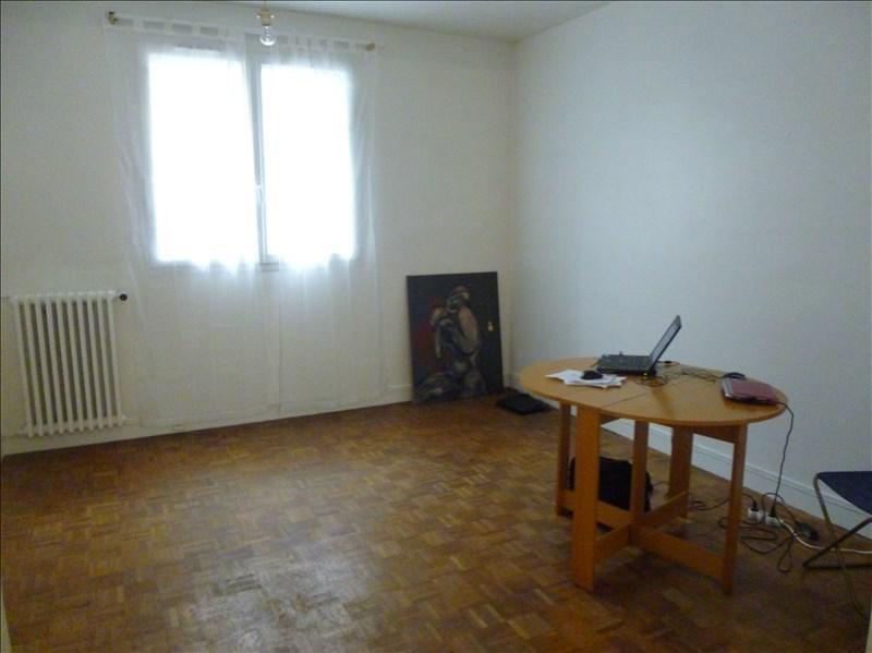 Vente appartement Paris 19ème 298000€ - Photo 1