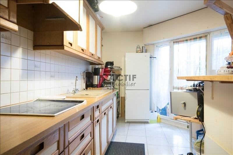 Sale apartment Courcouronnes 144000€ - Picture 3