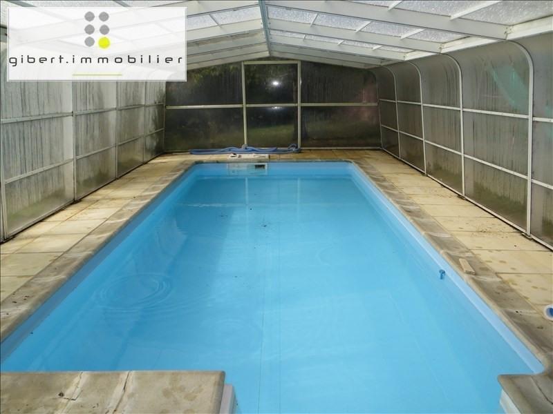Sale house / villa Espaly st marcel 396500€ - Picture 3