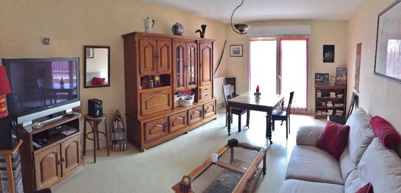 Sale apartment L'isle d'abeau 149900€ - Picture 1