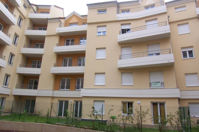 Location appartement Bretigny-sur-orge 726€ CC - Photo 1