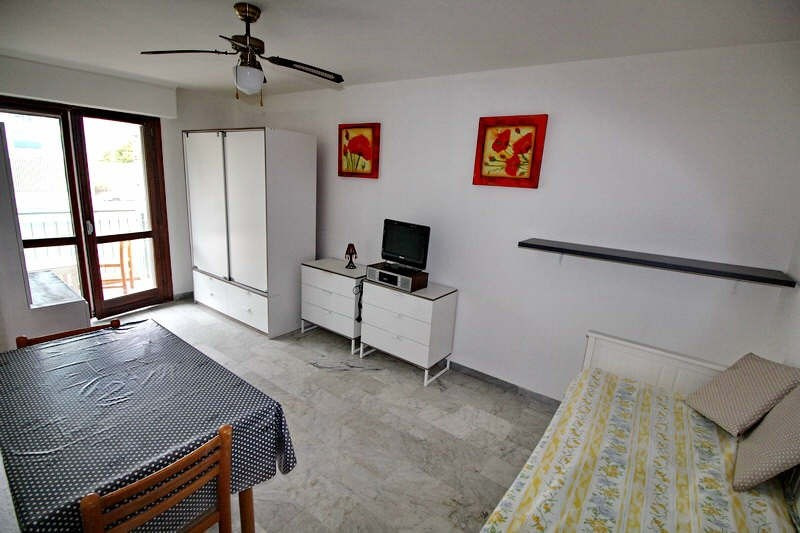 Sale apartment Nice 98 000€ - Picture 3
