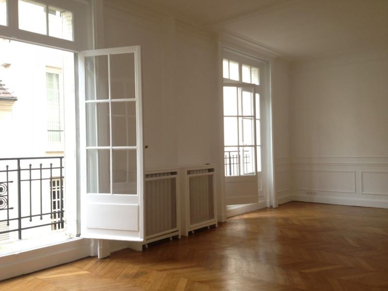 Rental apartment Paris 7ème 4500€ CC - Picture 1
