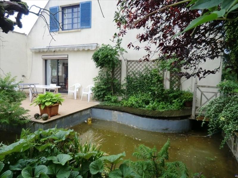 Vente maison / villa La chapelle st aubert 238000€ - Photo 5