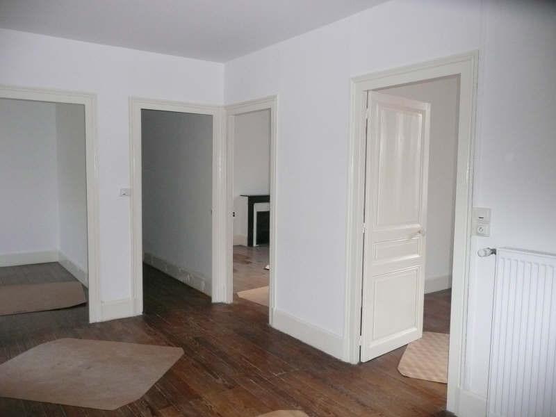 Sale house / villa Argent sur sauldre 129000€ - Picture 4