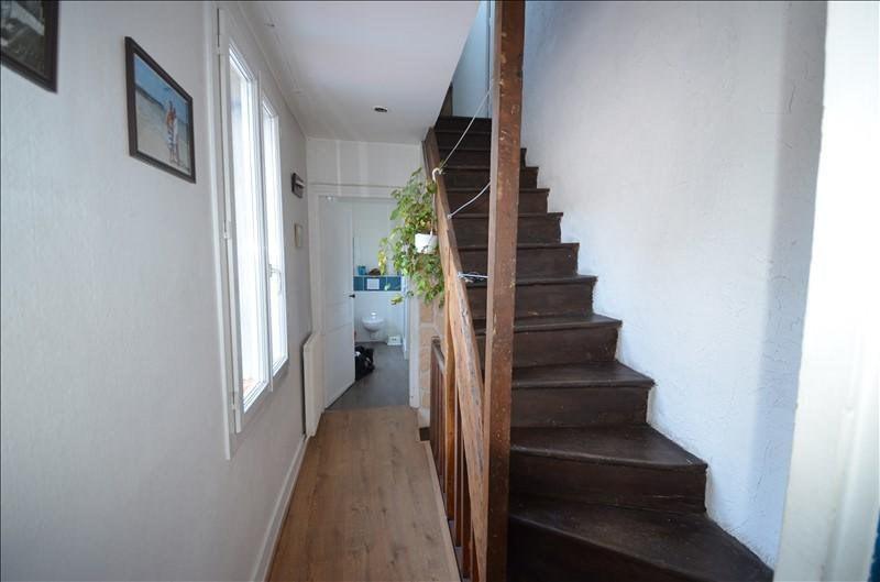 Sale apartment Bougival 259000€ - Picture 7