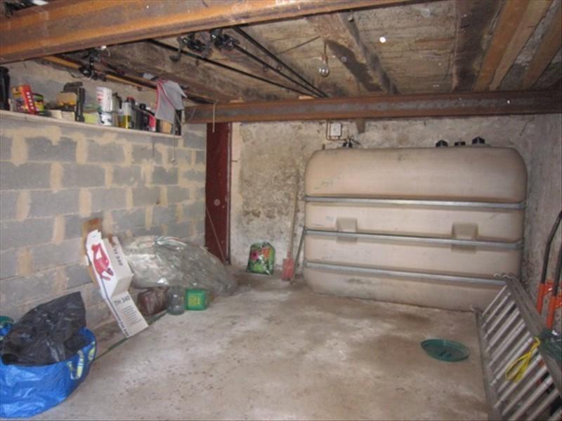 Vente maison / villa Siorac en perigord 110000€ - Photo 6
