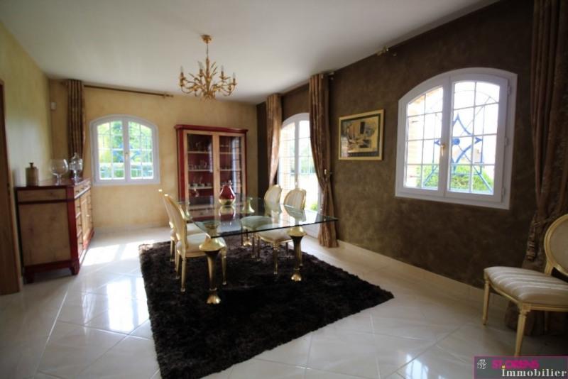 Deluxe sale house / villa Quint fonsegrives 10 minutes 940000€ - Picture 6