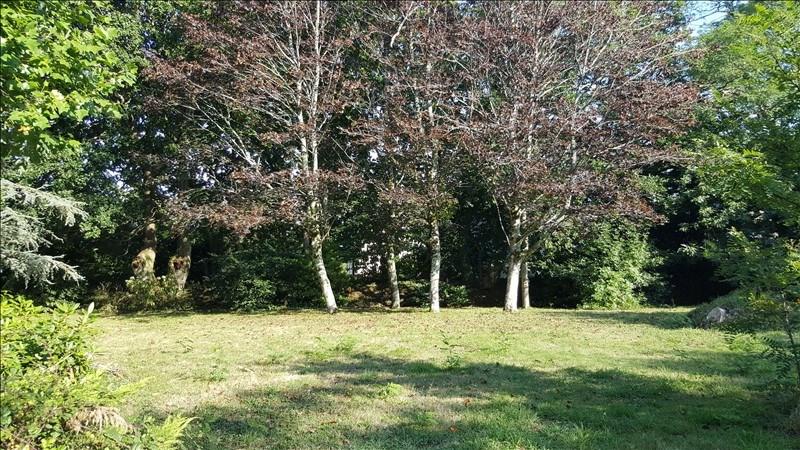 Vente terrain Fouesnant 103834€ - Photo 2