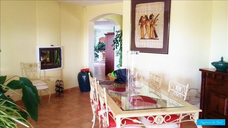 Vente de prestige maison / villa La cadiere d azur 960000€ - Photo 5