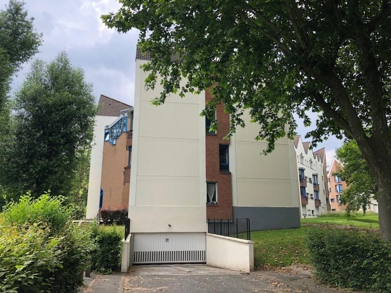 Sale apartment Villeneuve-d'ascq 133000€ - Picture 9