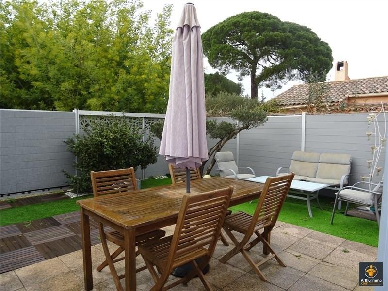 Sale apartment St tropez 285000€ - Picture 1