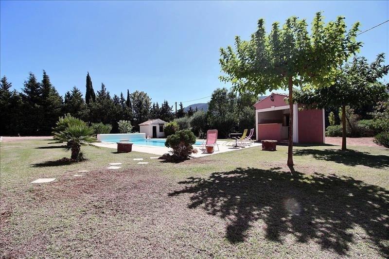 Sale house / villa Signes 787000€ - Picture 2