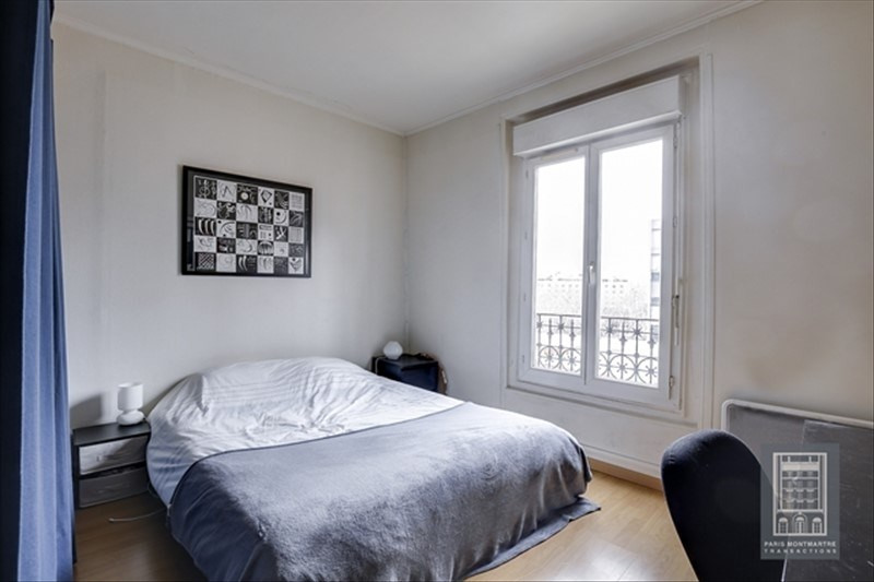 Sale apartment Paris 19ème 299 000€ - Picture 9