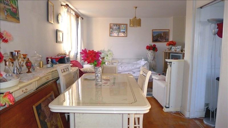 Vente appartement Bondy 189000€ - Photo 2