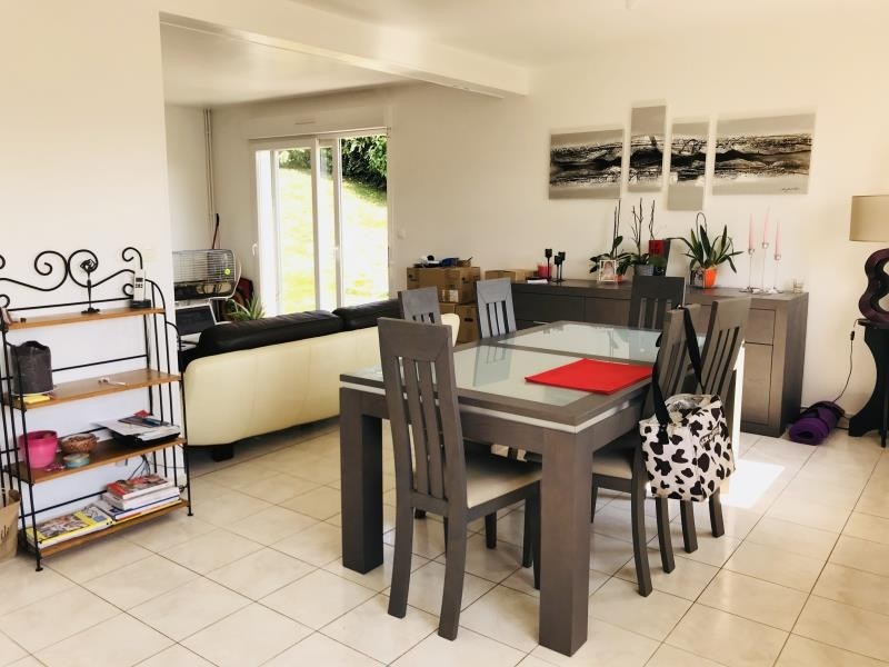 Rental house / villa Beuvillers 805€ CC - Picture 9