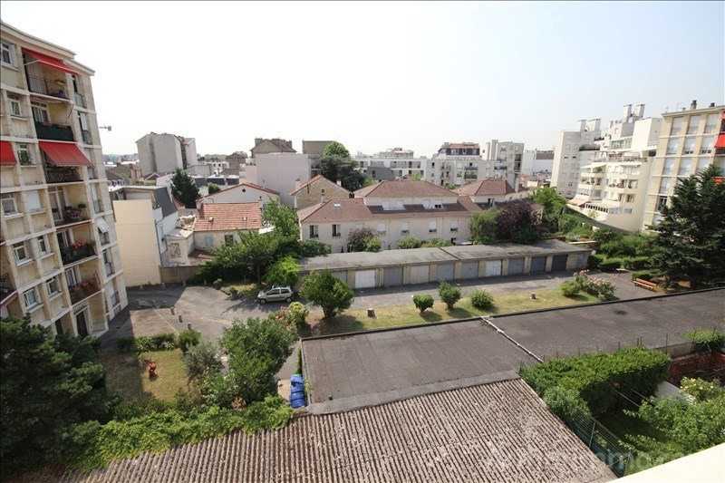 Sale apartment Asnieres sur seine 240 000€ - Picture 1