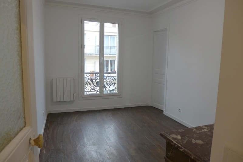Rental apartment Noisy le sec 900€ CC - Picture 3