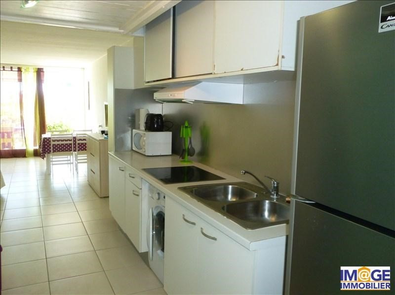Sale apartment St martin 134 800€ - Picture 1