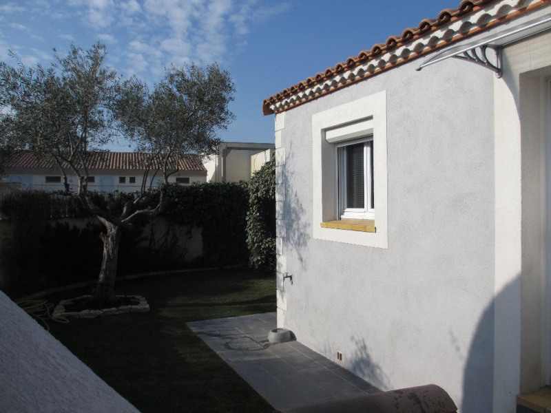 Vente maison / villa Aigues mortes 315 000€ - Photo 7