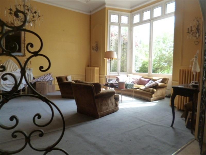 Vente maison / villa Nogent le roi 399000€ - Photo 4
