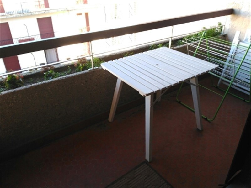 Sale apartment Hendaye 172000€ - Picture 5