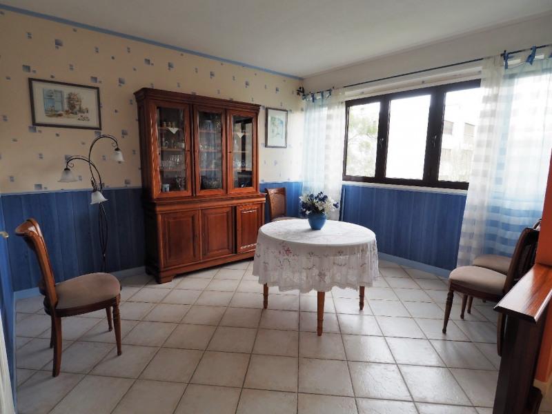 Vente appartement Vaux le penil 230000€ - Photo 4