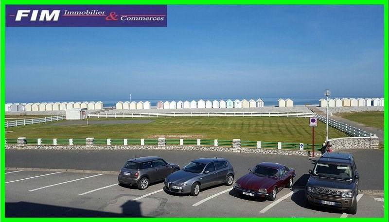 Vente appartement Cayeux sur mer 119000€ - Photo 1