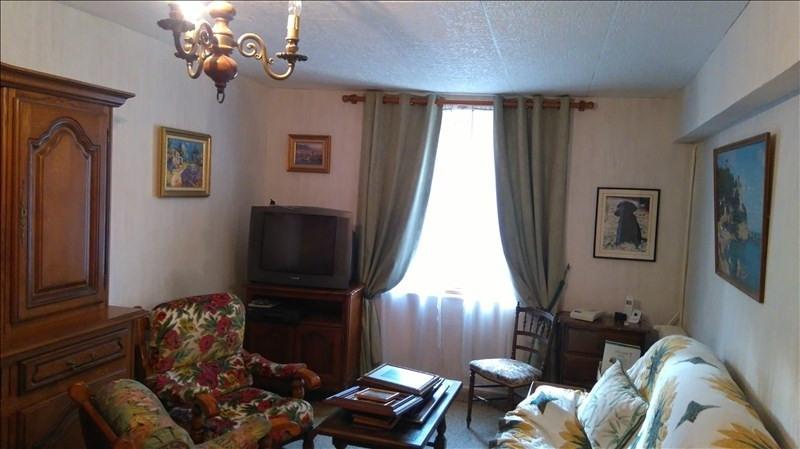 Vente maison / villa St pierre le moutier 71000€ - Photo 5