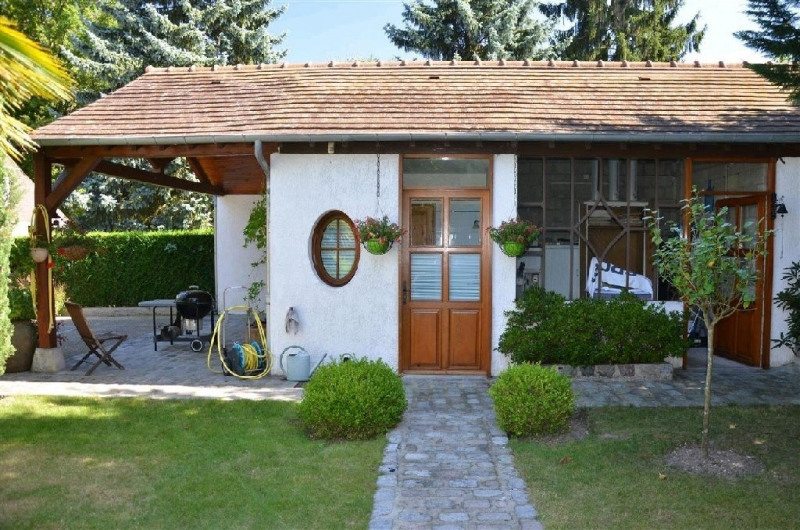 Vente maison / villa Bois le roi 699000€ - Photo 7