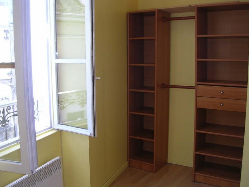 Rental apartment Auxerre 346€ CC - Picture 2