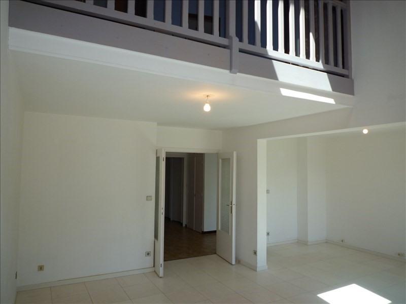 Sale apartment Annecy le vieux 475000€ - Picture 1
