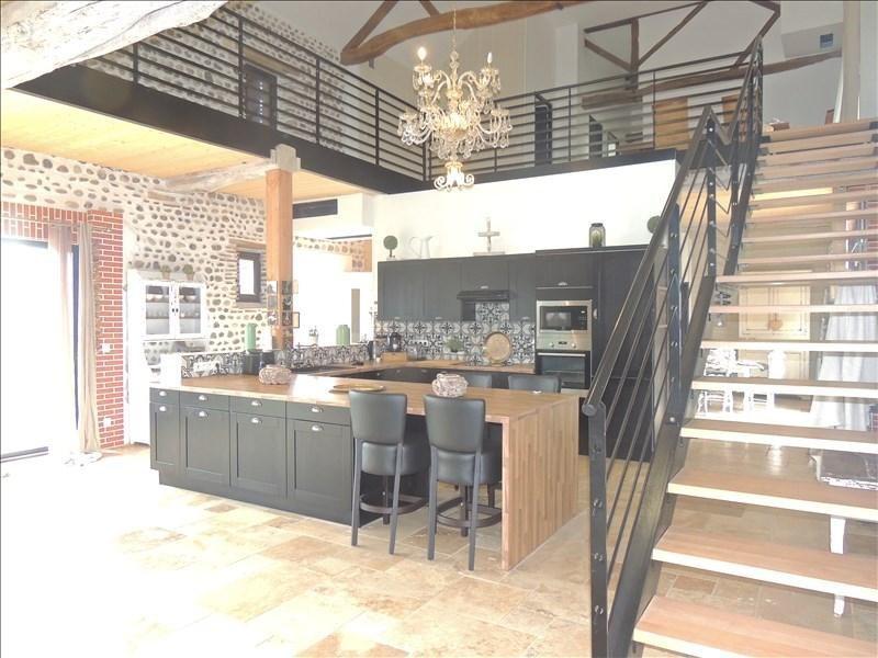 Vente de prestige maison / villa Lescar 595000€ - Photo 2