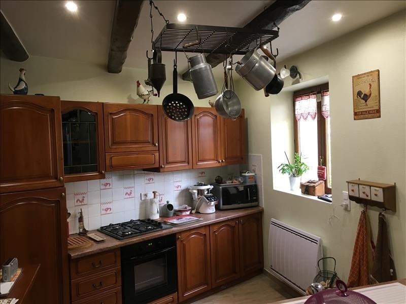 Vente maison / villa Proche sens 199500€ - Photo 2