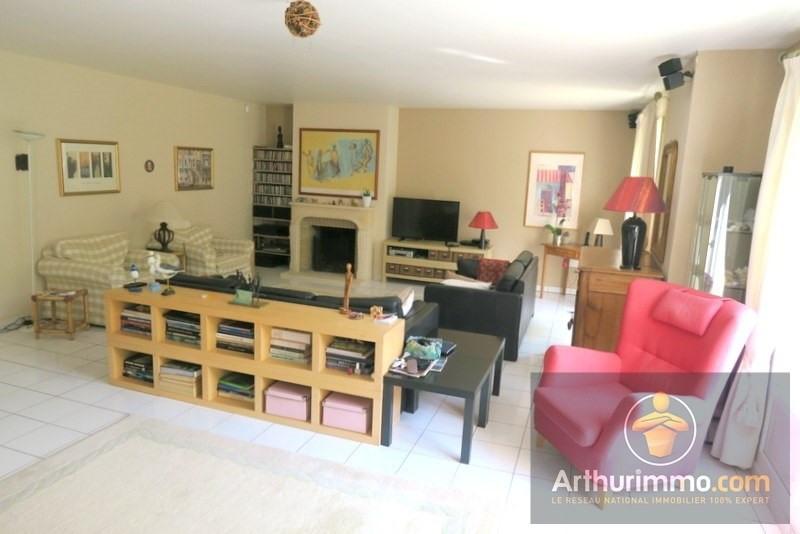 Sale house / villa Savigny le temple 449000€ - Picture 3
