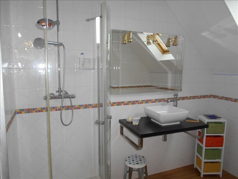 Vente maison / villa St martin du manoir 262500€ - Photo 8