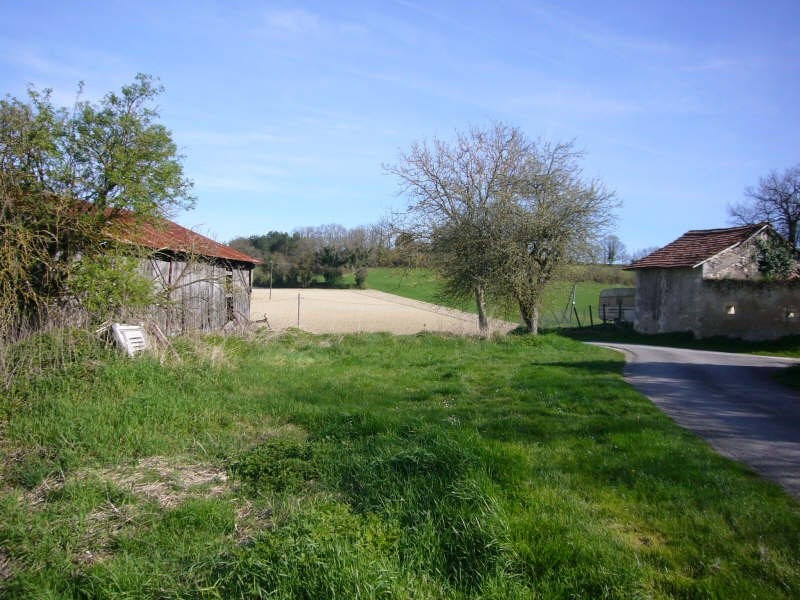 Vente terrain Bourdeilles 18000€ - Photo 2