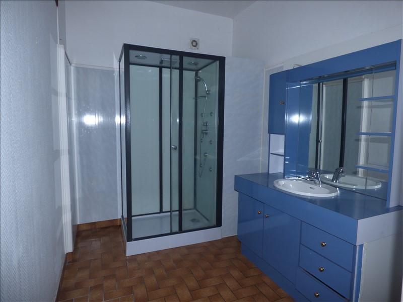Vente maison / villa Cressanges 112000€ - Photo 7