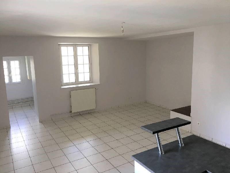 Rental apartment Vernaison 680€ CC - Picture 2