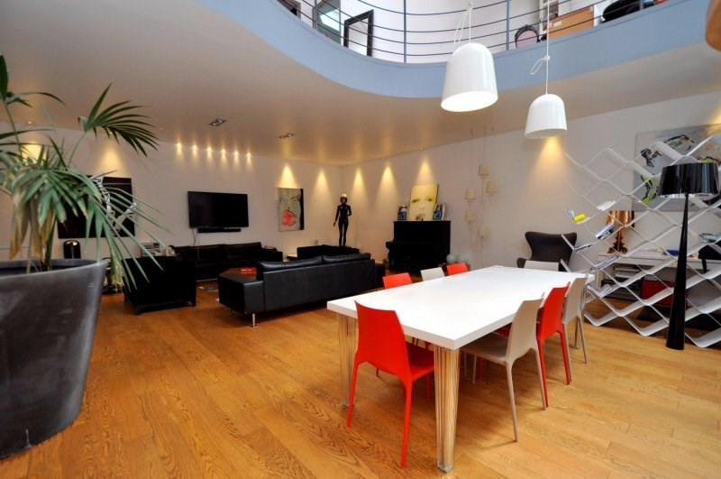 Deluxe sale apartment Montrouge 1 150 000€ - Picture 22