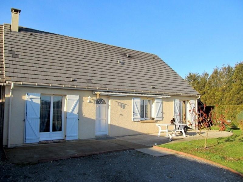 Vente maison / villa Breteuil sur iton 157500€ - Photo 1