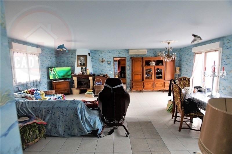 Sale house / villa Pomport 249000€ - Picture 2